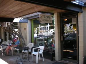 Local Coffee & Tea on Siesta Key