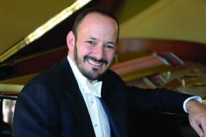 Stuart Malina will be the guest conductor.