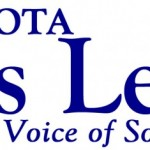 The Sarasota News Leader logo