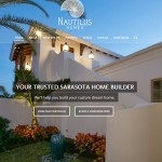 nautilus homes website